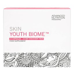 Skin Youth Biome 10 day discovery pack