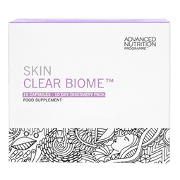 probiotic for gut health and clear skin