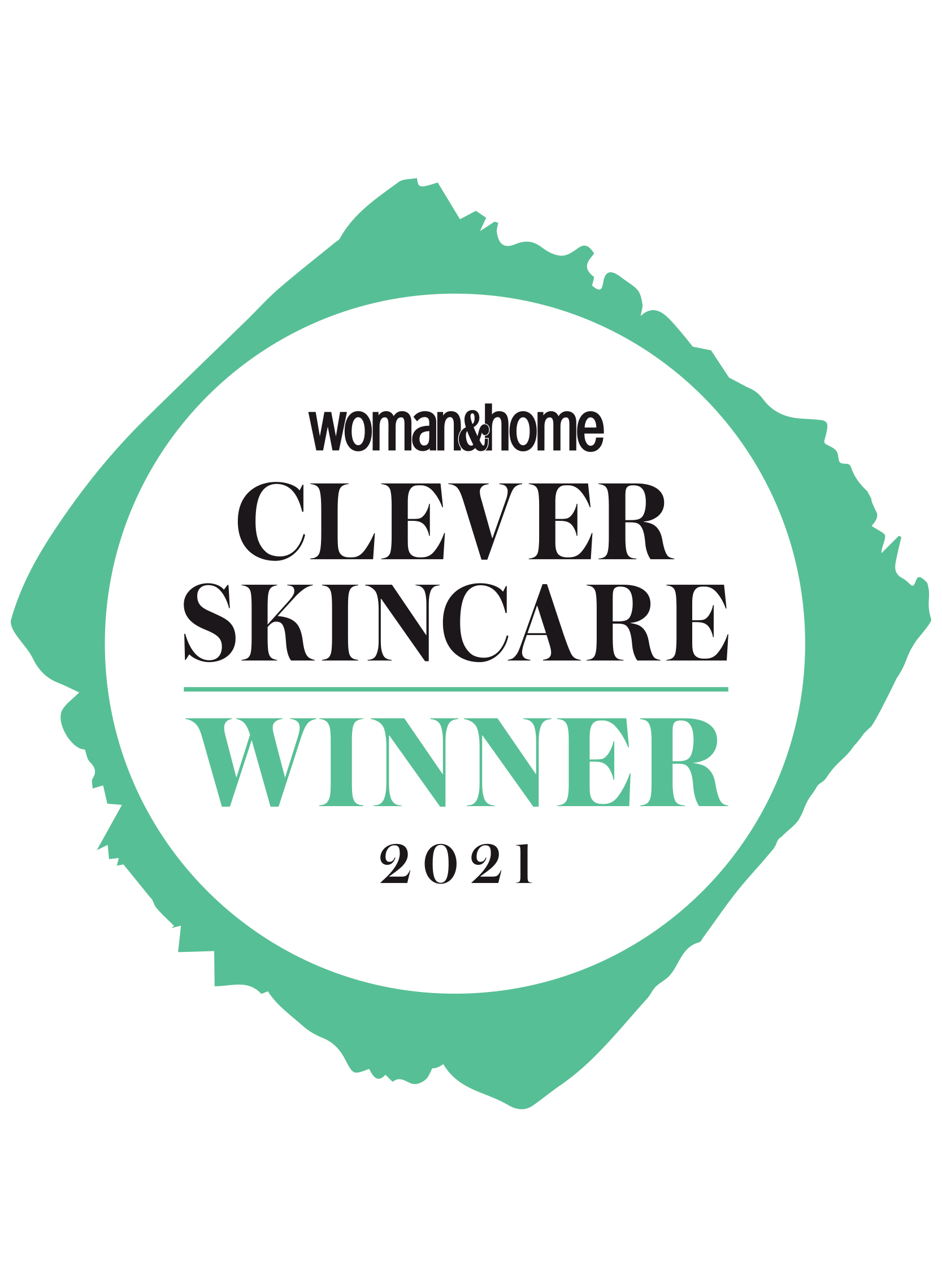 woman_home_Clever_Skincare_Awards_Winner_20212